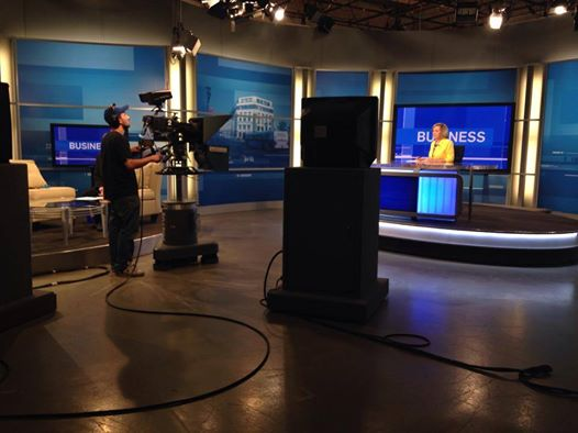 ctv kitchener anchor desk